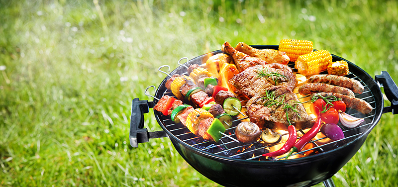 Red Meat, Processed Meat, Grilling and Cancer Risk